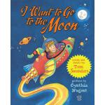 预订 I Want to Go to the Moon [ISBN:9781897476567]