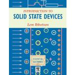 预订 Introduction to Solid State Devices [ISBN:9780340662755]
