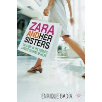 预订 Zara and Her Sisters: The Story of the World's Largest C