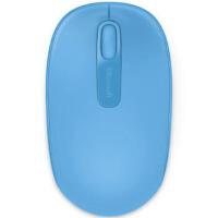 微软(Microsoft)无线便携鼠标1850 天青蓝
