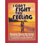 I Can'T Fight This Feeling(ISBN=9781931686112) 英文原版
