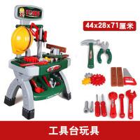 宝宝维修修理工具台过家家玩具男孩儿童工具箱玩具套装