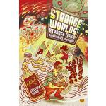 预订 Strange Worlds! Strange Times! Amazing Sci-Fi Stories [I
