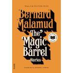 【预订】The Magic Barrel Stories