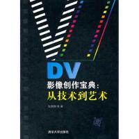 【二手旧书8成新】DV影像创作宝典:从技术到艺术 张燕翔 9787302292210