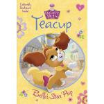 【预订】Teacup: Belle's Star Pup (Disney Princess: Palace Pets)
