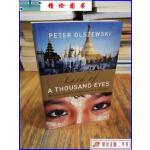 【二手9成新】Land of a Thousand Eyes: The Subtle Pleasures o