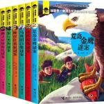 埃勒里·奎因少年逻辑思维小说系列