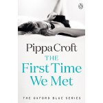 The Oxford Blue #1: The First Time We Met ISBN:978140591702