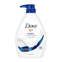 【每满100减50】多芬(Dove)沐浴露 深层营润 滋养美肤沐浴乳900g
