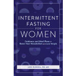 预订 Intermittent Fasting for Women: Guidance and Meals Plans