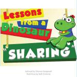 预订 Lessons From A Dinosaur: Sharing [ISBN:9781533597915]
