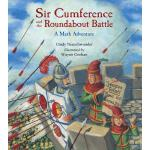 预订 Sir Cumference and the Roundabout Battle: A Math Adventu