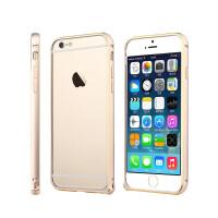 ikodoo爱酷多 苹果iphone6 手机壳 金属边框 iphone6 保护壳 金属保护套 手机套 配件 iPhon