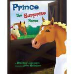 【预订】Prince the Surprise Horse