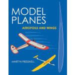 预订 Model Planes: Aerofoils and Wings [ISBN:9780719815409]