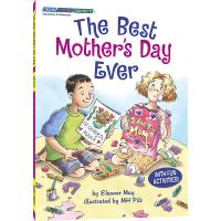 成长全知道:完美母亲节 Social Studies Connects : The Best Mother's Day