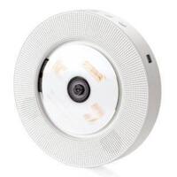 送光碟 易创第八代壁挂CD音响:支持播放CD碟 U盘 SD卡