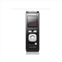 飞利浦录音笔 VTR6000 4G高清 数字降噪 40米无线录音FM AAA电池