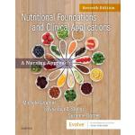 预订 Nutritional Foundations and Clinical Applications: A Nur
