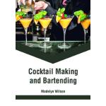预订 Cocktail Making and Bartending [ISBN:9781635497274]