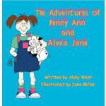 【预订】The Adventures of Penny Ann and Alexa Jane