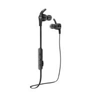 【当当自营】MONSTER/魔声 iSport Achieve wireless运动蓝牙无线耳机重低音 黑色