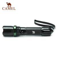 camel骆驼 户外 强光手电筒 充电 远射 变焦 迷你手电筒  不支持货到付款
