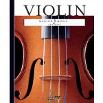 预订 Making Music: Violin [ISBN:9780898129502]