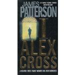 I, Alex Cross (Oversize) 英文原版