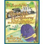 【预订】The Legend of the Abominable Huckleberry: (or) the Prac