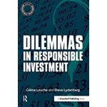 预订 Dilemmas in Responsible Investment [ISBN:9781906093518]