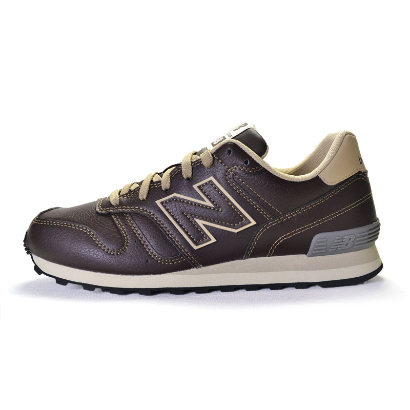 New Balance/NB男鞋 运动休闲复古慢跑鞋 M368LBR运动休闲复古跑步鞋