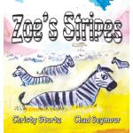 预订 Zoe's Stripes [ISBN:9781938768880]