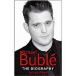 Michael Buble B 英文原版