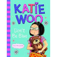 【预订】Katie Woo, Don't Be Blue