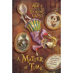 Alice Through the Looking Glass: A Matter of Time 爱丽丝梦游仙境【英
