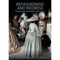服装设计书 Refashioning and Redressing,再现服装史