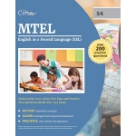 预订 MTEL English as a Second Language (ESL) Study Guide 2019