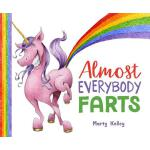 预订 Almost Everybody Farts [ISBN:9781454919544]