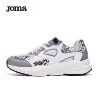 JOMA荷马女休闲鞋防滑耐磨舒适百搭运动鞋满200减40