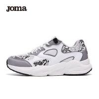 JOMA荷马女休闲鞋秋季防滑耐磨舒适百搭增高老爹鞋运动鞋跑鞋