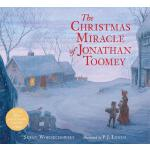预订 The Christmas Miracle of Jonathan Toomey [ISBN:978076367
