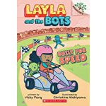 预订 Built for Speed: A Branches Book (Layla and the Bots #2)