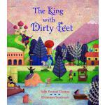【预订】The King with Dirty Feet