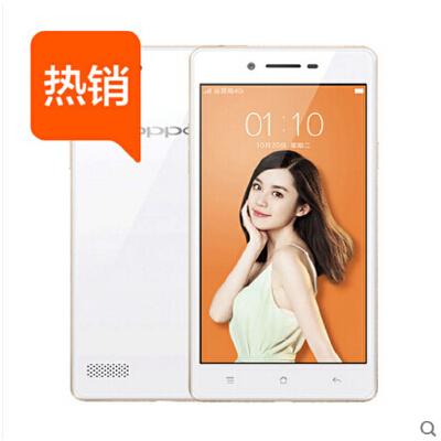OPPO A33 全网通移动联通电信4G安卓智能大屏拍照手机全新正品 A33 全网通移动联通电信4G