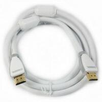 正品秋叶原 QB652B HDMI线1.4版3D高清线白金版数据线 3米