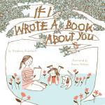 预订 If I Wrote a Book about You [ISBN:9781927018460]