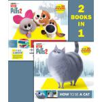 预订 How to Be a Cat/How to Be a Dog (the Secret Life of Pets