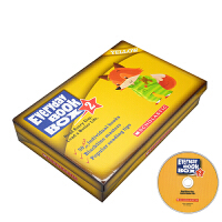 Everyday Book Box2 Yellow 学乐天天阅读 50册 黄盒2 附教学练习CD 英文原版
